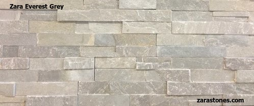 Everest Grey Fireplace Veneers Bolton Brampton Mississauga
