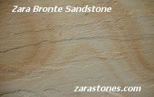 Zara Bronte Wall Coping Stones