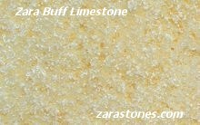 Zara Flint Wall Coping Stones