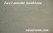 Lavender Wall Coping Stones