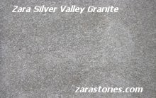 Zara Silver Valley Wall Coping Stones