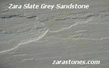 Zara Slate Grey Wall Coping Stones